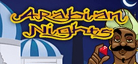 Arabian Nights™ Online Slot