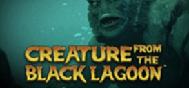 Creature from the Black Lagoon™ Online Slot