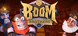 Boom Brothers™ Online Slot