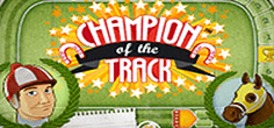 Champion of the Track™ Online Slot