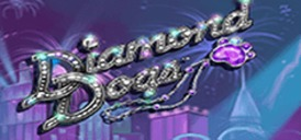 Diamond Dogs™ Online Slot