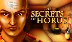 Secrets of Horus™ Online Slot