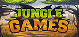 Jungle Games™ Online Slot