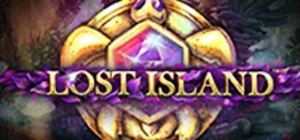 Lost Island™ Online Slot