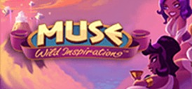 Muse: Wild Inspiration™ Online Slot