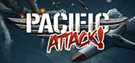 Pacific Attack™ Online Slot