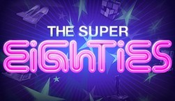 The Super Eighties™ Online Slot