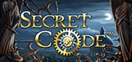 Secret Code™ Online Slot