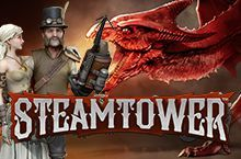Steamtower Online Slot