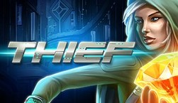 Thief™ Online Slot