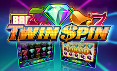 Twin Spin™ Online Slot