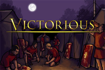 Victorious™ Online Slot