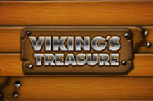 Viking's Treasure™ Online Slot