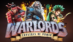 Warlords - Crystals of Power Online Slot