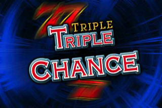 Triple Triple Chance Online Slot