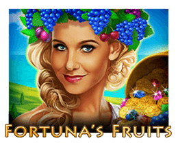 Fortunas Fruits Online Slot
