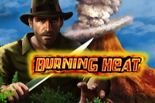 Burning Heat Online Slot