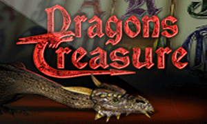 Dragons Treasure Online Slot