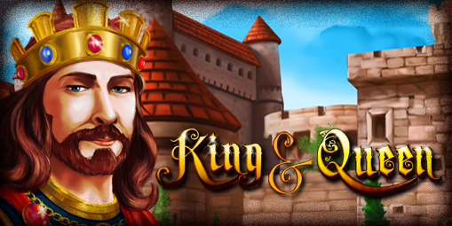 King and Queen Bally Online Slot