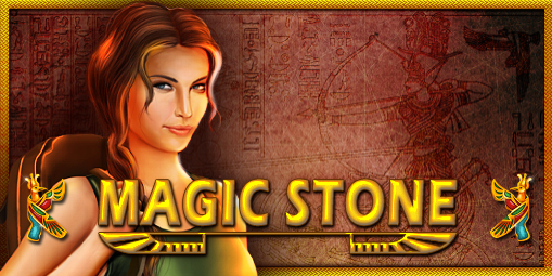 Magic Stone Online Slot