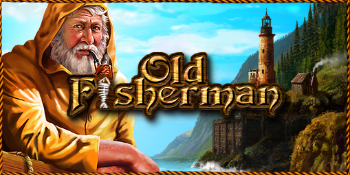 Old Fisherman Online Slot