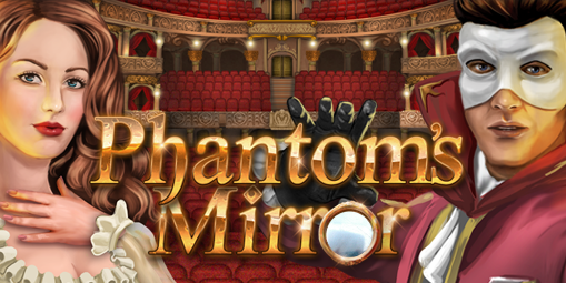 Phantoms Mirror Online Slot