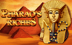 Pharaos Riches Bally Online Slot