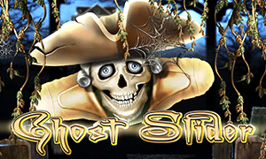 Ghost Slider Online Slot