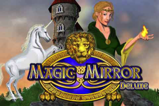 Magic Mirror Deluxe Online Slot