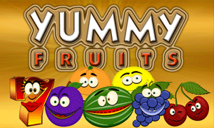 Yummy Fruits Online Slot